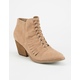 COCONUTS Ally Womens Boots