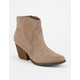 COCONUTS Axis Womens Boots