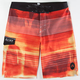 RUSTY Concave Mens Boardshorts