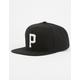 PRIMITIVE Slab P Mens Snapback Hat