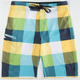 RUSTY Goombah II Mens Boardshorts