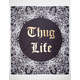 ANKIT Thug Life Tapestry