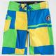 VOLCOM Maguro Blocks Boys Boardshorts