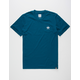 ADIDAS Clima 2.0 Mens T-Shirt
