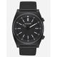 NIXON Brigade Leather Black Watch