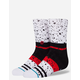 STANCE Nero Boys Socks