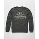 HIPPYTREE Tetons Mens Sweatshirt