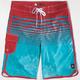 LIRA Retro Mens Boardshorts