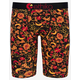 ETHIKA Fancy Huh Staple Mens Boxer Briefs
