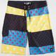 LIRA Dot Mens Boardshorts