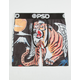 PSD Tiger Wings Mens Boxer Briefs