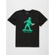 RIOT SOCIETY Army Pizza Boys T-Shirt