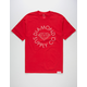 DIAMOND SUPPLY CO. Circle Logo Mens T-Shirt
