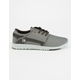 ETNIES Scout Grey Mens Shoes
