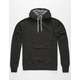 INDEPENDENT TRADING COMPANY Charcoal Mens Hoodie