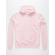 INDEPENDENT TRADING COMPANY Pink Mens Hoodie