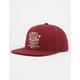 REBEL8 Foretold Mens Snapback Hat