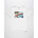 DIAMOND SUPPLY CO. Getaway Boys T-Shirt