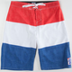 O'NEILL PBR Stripes Mens Boardshorts