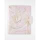 6 Pack Blush Marble File Folders