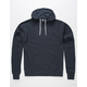 INDEPENDENT TRADING COMPANY Slate Blue Mens Hoodie