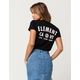 ELEMENT Lock Womens Pocket Tee