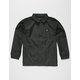 RVCA VA Boys Coach Jacket
