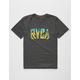 RVCA Block RVCA Boys T-Shirt