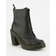 DR. MARTENS Kendra Aunt Sally Womens Boots