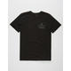 RVCA Balance Type Mens T-Shirt