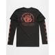LIRA Rose City 2fer Mens T-Shirt