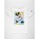 NEFF Disney Collection Rad Mickey Mens T-Shirt