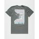 NEFF x DISNEY Good Vibrations Mens T-Shirt