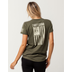 UNDER ARMOUR Freedom Womens Tee