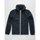 ELEMENT Alder Navy Mens Jacket