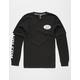 VOLCOM Easton Boys 2fer T-Shirt