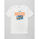 UNDER ARMOUR Never Lose Boys T-Shirt
