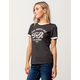 THE NORTH FACE Mascot Womens Ringer Tee