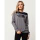 THE NORTH FACE Half Dome Womens Crew Sweatshirt