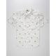 LRG Geo Figures Mens Shirt