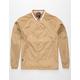 PRIMITIVE Premium Mens Coach Jacket