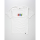 HUF 1995 Mens T-Shirt