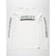 HURLEY Launch Mens T-Shirt