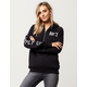 RUSTY For Real Womens Hoodie