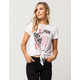 H.I.P. Split Eagle Womens Tee