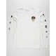 HURLEY Sirena Mens T-Shirt