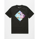 NEFF Diamond Summer Mens T-Shirt