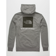 THE NORTH FACE Red Box Mens Hoodie