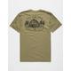 HIPPYTREE Wigwam Mens T-Shirt
