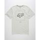 FOX Crass Airline Mens T-Shirt